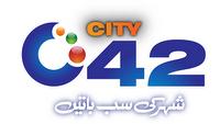 City 42 Logo