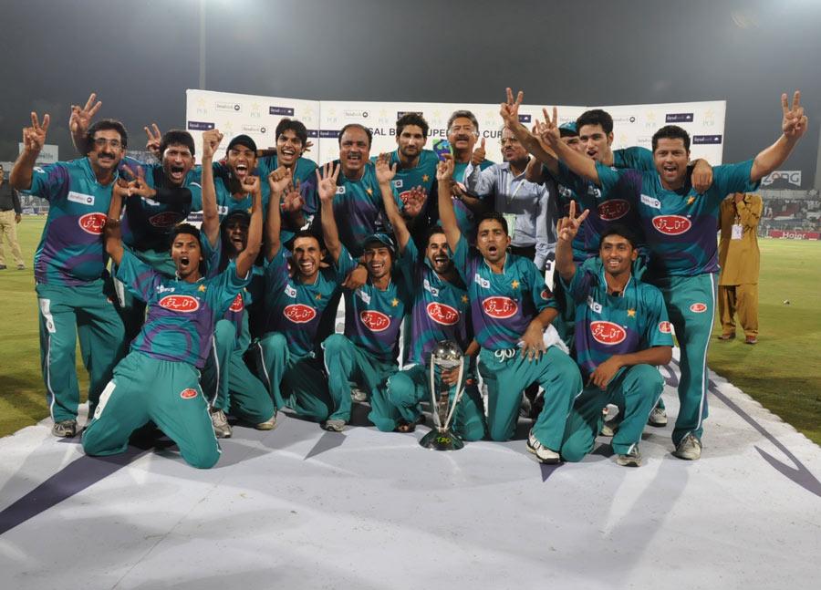 Faysal Bank Super 8 T20 Final Match Highlights,Scorecard