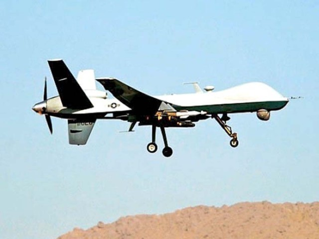 Four US Drone Attacks: 47 Peoples Killed in North Waziristan