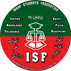 ISF Karachi urges youth to registered their votes