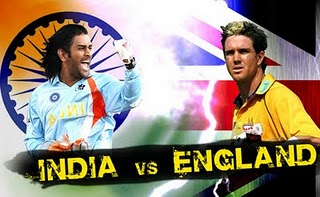 India tour to England 2011 Schedule, Fixtures and Team Squad
