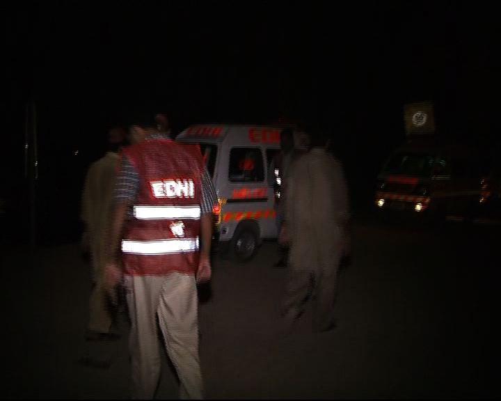Latest News: Twin Bomb Blast in Multan, 6 Peoples Injured