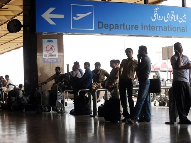 PIA flights postponed as workers strike against union leader murder