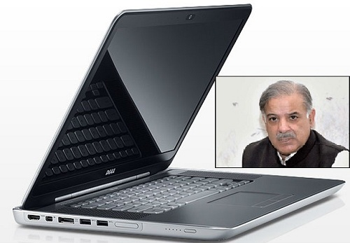 Laptops-By-Shahbaz-Sharif-For-Students