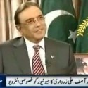 Asif Ali Zardari Special Interview to Geo News