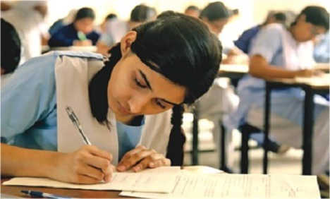 Matric (Class 10th) annual exams start in Punjab from today