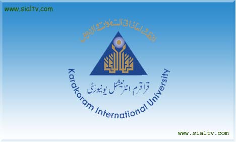 Karakoram International University, Gilgit