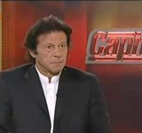 Capital Talk (Imran Khan Exclusive) 16th October 2012