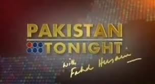 Tonight with Fahd Tv Show 12th October 2012