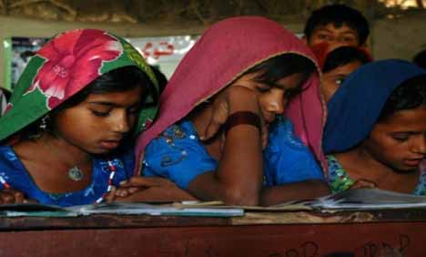 NA passes the Right to Free & Compulsory Education Bill