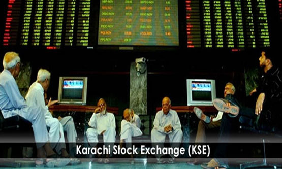 Karachi stock exchange forex rates