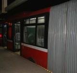 Metro-Bus-System-Lahore-Platform