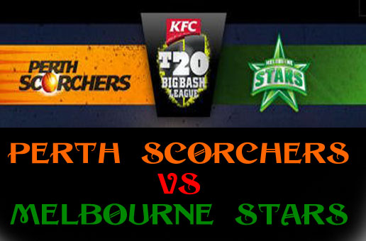 perth scorchers - photo #40