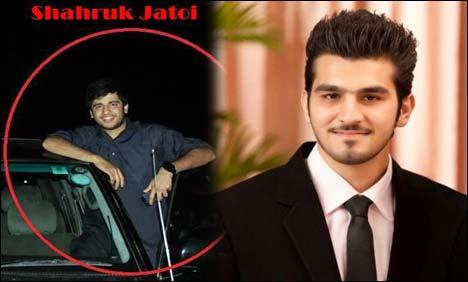 Shahzeb Khan case: Court sends Shahrukh Jatoi to juvenile jail