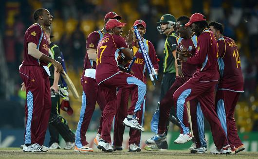West Indies 2013 Team West Indies Cricket Team