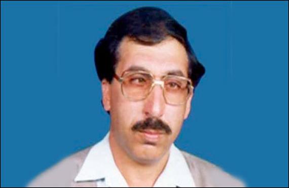 President Zardari announces Rs 1 mn for Malik Mumtaz family