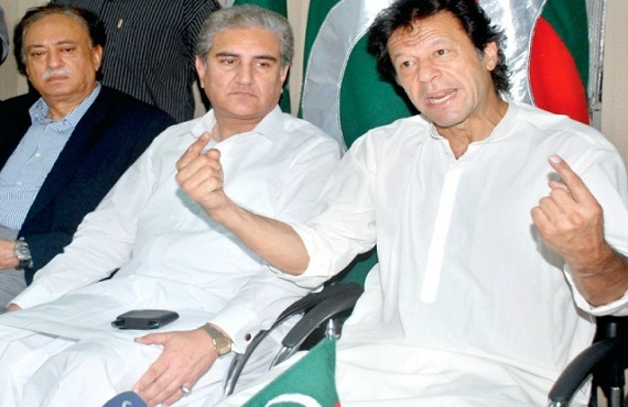 PTI intra-party elections will end family politics- Imran Khan