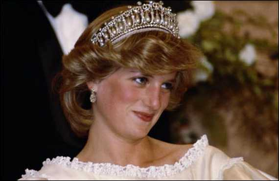 London sale – Diana dresses raise over #850,000
