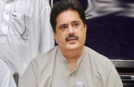Nabil Gabol PPP leader decides to join MQM