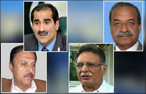 Opposition recommended four Names for Parliamentary Committee – Caretaker PM