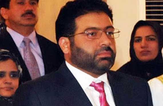 Owais Muzaffar Tappi submits written reply in Supreme Court