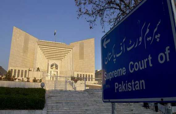 Supreme Court gives free hand to ECP