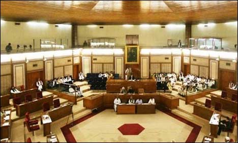 Balochistan budget likely today