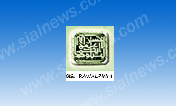 BISE Rawalpindi Board Inter (12th Class) Result 2013 announced