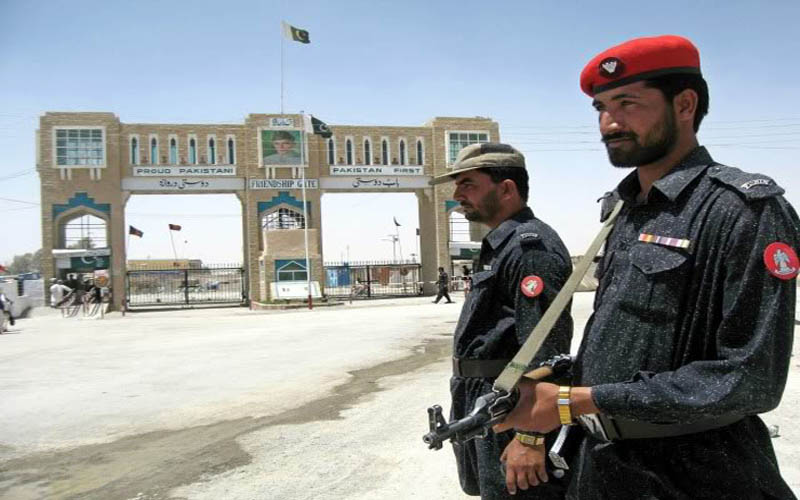 Blast in Chaman, 9 killed include Afghan Officials and 19 injured