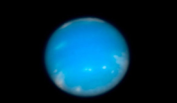moon planet neptune nasa - photo #18