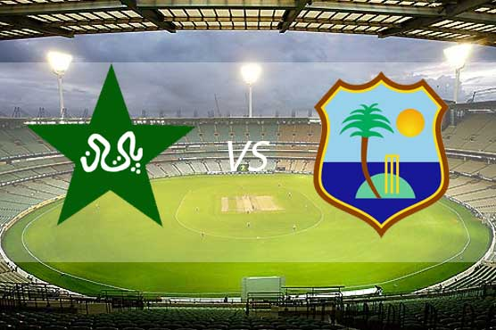 Pakistan, West Indies play the first ODI today