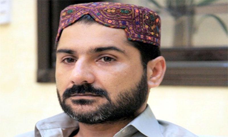 Police raid at Uzair Baloch's house in Lyari, fail to arrest him
