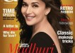 madhuri dixit andpersand cover