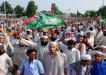 ASWJ protest in karachi