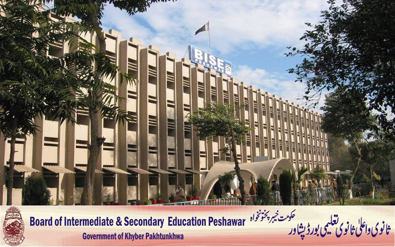 BISE Peshawar Board Intermediate (FA / F.Sc) Result 2013 announced