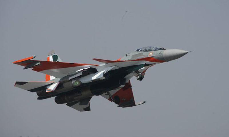 Indian spy plane violates Pakistani airspace near Sialkot