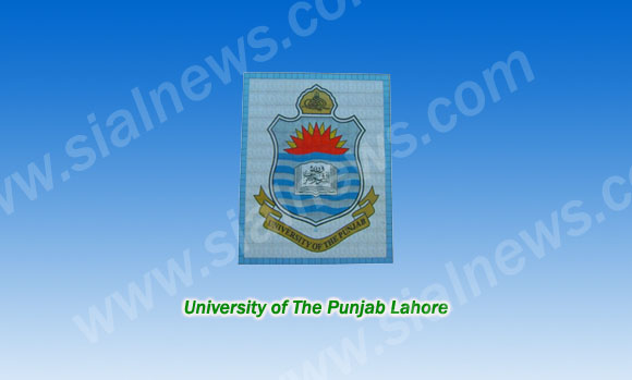 University of the Punjab B.com Part I Result 2013 Announced
