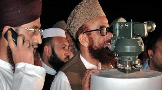 Ruet-e-Hilal Committee to meet today for sighting Eid Moon