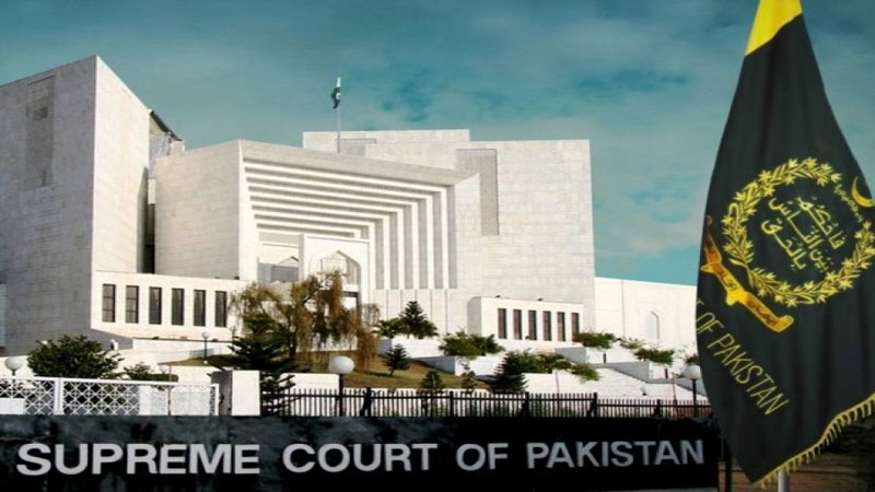 Supreme Court adjourns case seeking PM Nawaz's disqualification