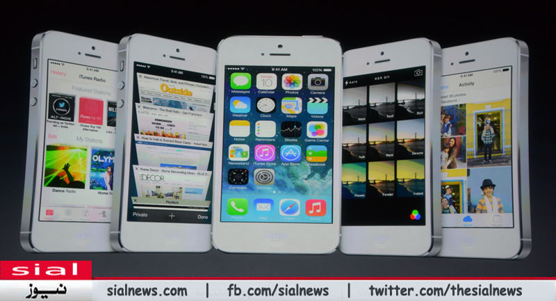 Apple iPhone 5S/6 & iPhone 5C Live Event today now