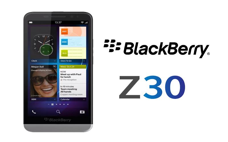 Blackberry New Phone 2016