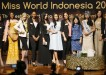 Miss World Indonesia 2013