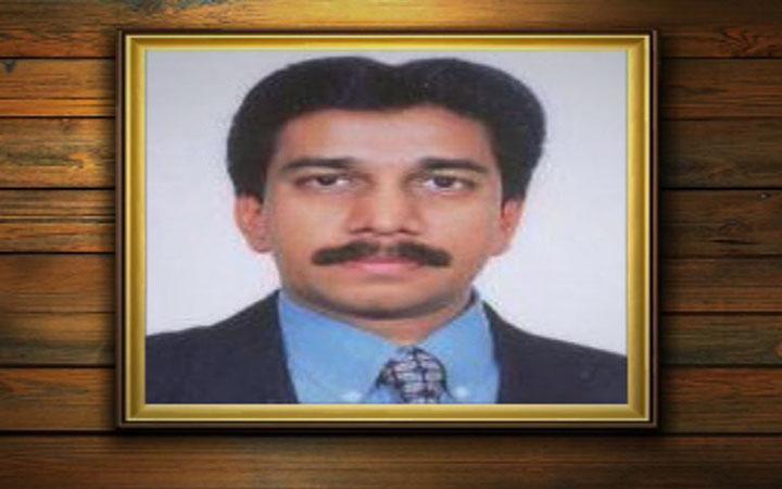 MQM Ex-PMA Nadeem Hashmi sent on 7 day physical remand