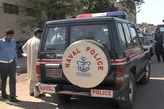 Navy Captain Nadeem shot dead, wife injured near Karachi Stadium