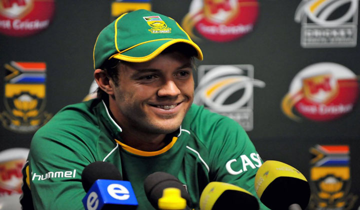 South Africa eyes winning ODI start against Pakistan