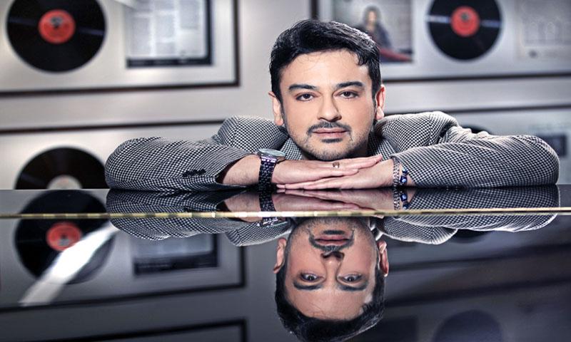 Pakistani Singer Adnan Sami asked to leave India
