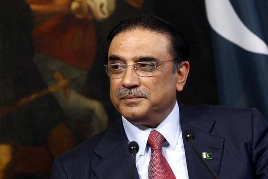 Former President Asif Ali Zardari seeking full proof security