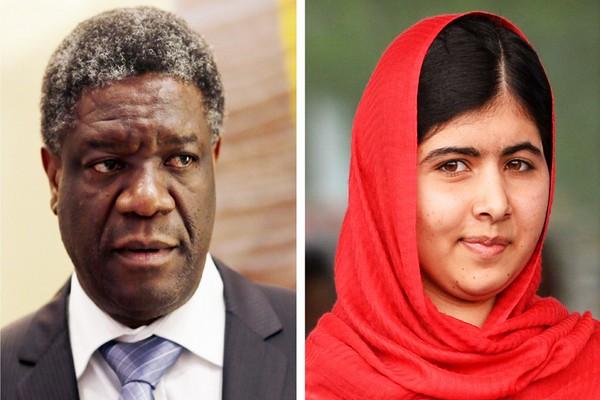 Malala picks up another award 2013 as Nobel beckons