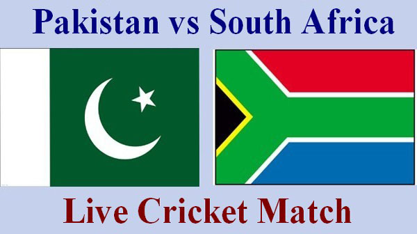 Pakistan vs South Africa, Watch 1st ODI Cricket Match 30th October 2013