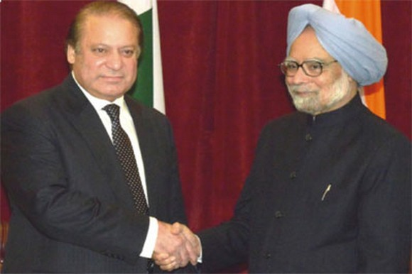 Pak and Indian PM's agree to reduce Kashmir tensions